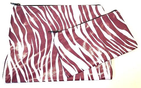 ZP-Zebra Maroon