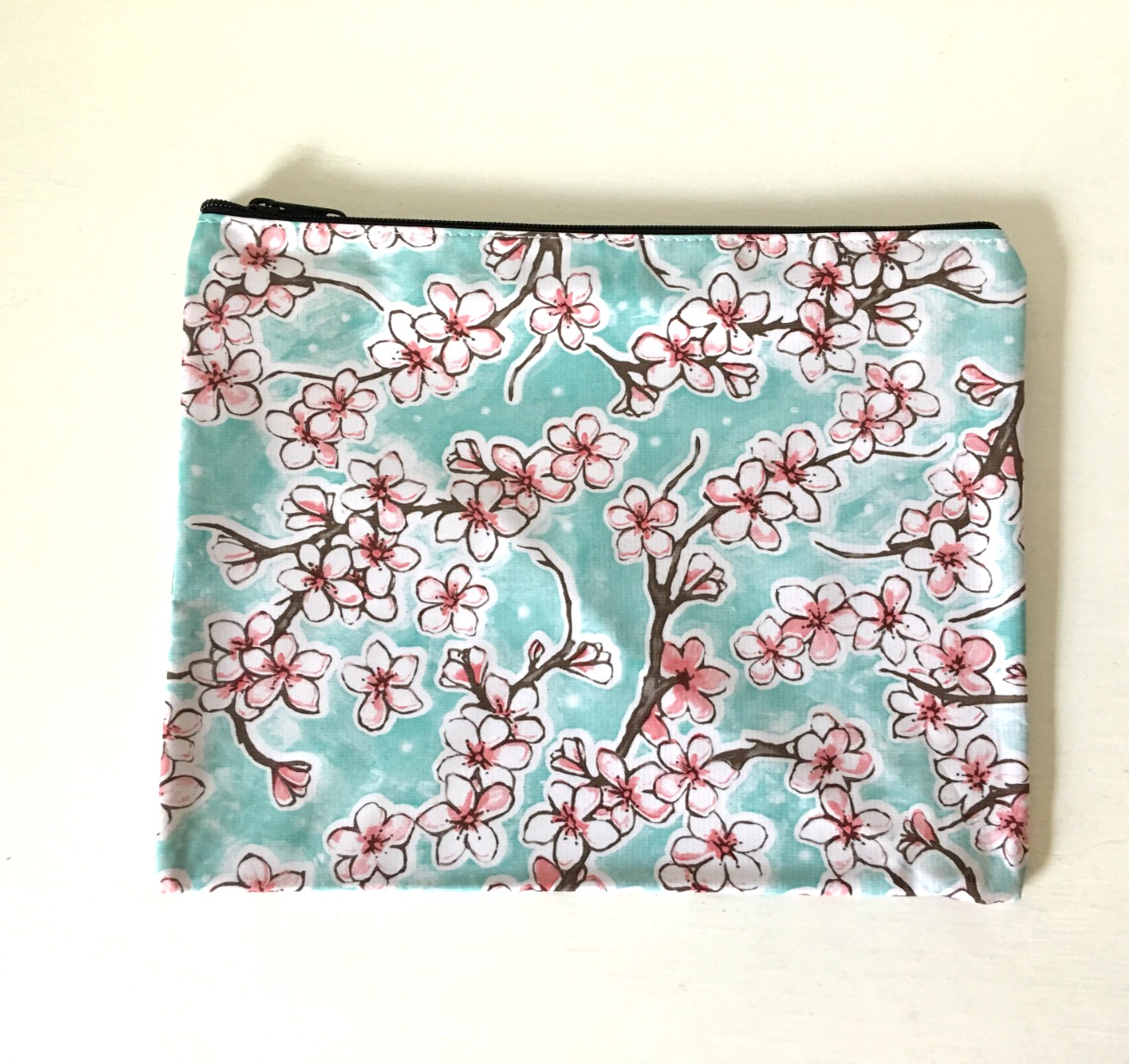 ZP-Cherry Blossom Mint