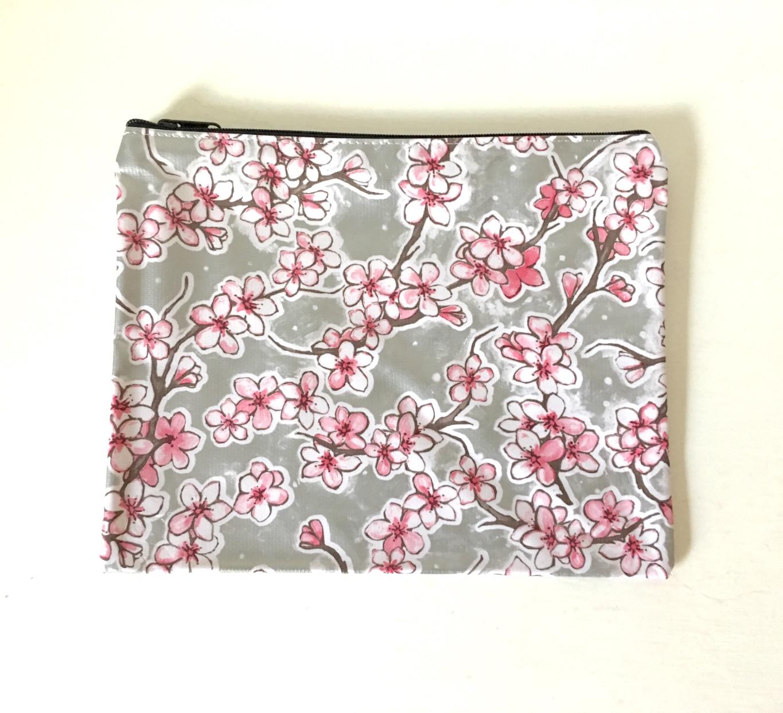 ZP-Cherry Blossom Silver