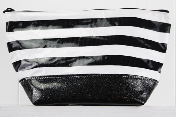 EG-Stripe Black/Black