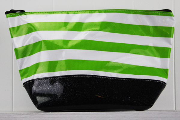 EG-Stripe Green/Black