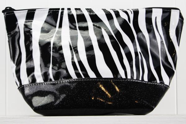 EG-Zebra Black/Black