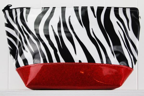 EG-Zebra Black/Red