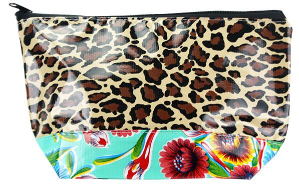 EL-Leopard/Sweet Flower Aqua