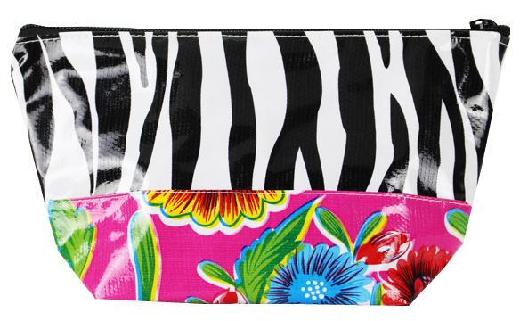 EL-Zebra Black/Sweet Flower Pink