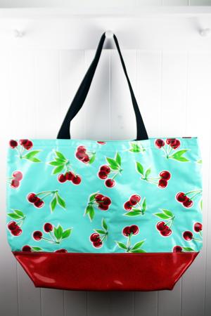 BB-Cherry Aqua/Red