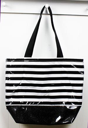 BB-Stripe Black/Black