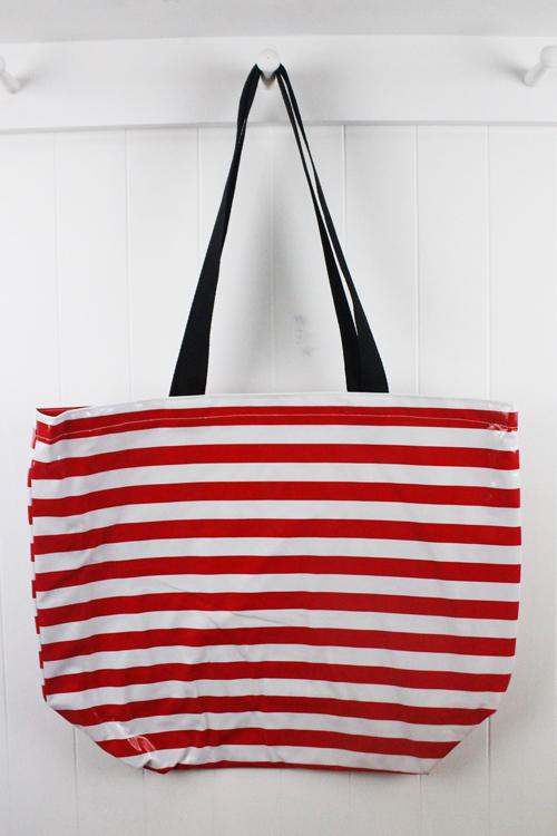 LT-Stripe Red