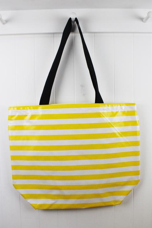 LT-Stripe Yellow