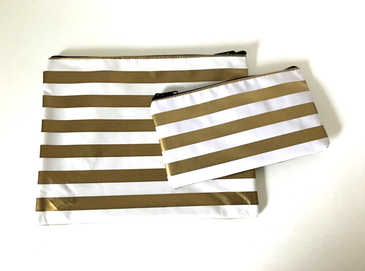 ZP-Stripe Gold