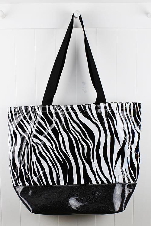 BB-Zebra Black/Black