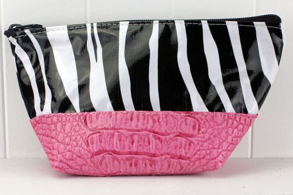 ACEL-Zebra Black/Pink